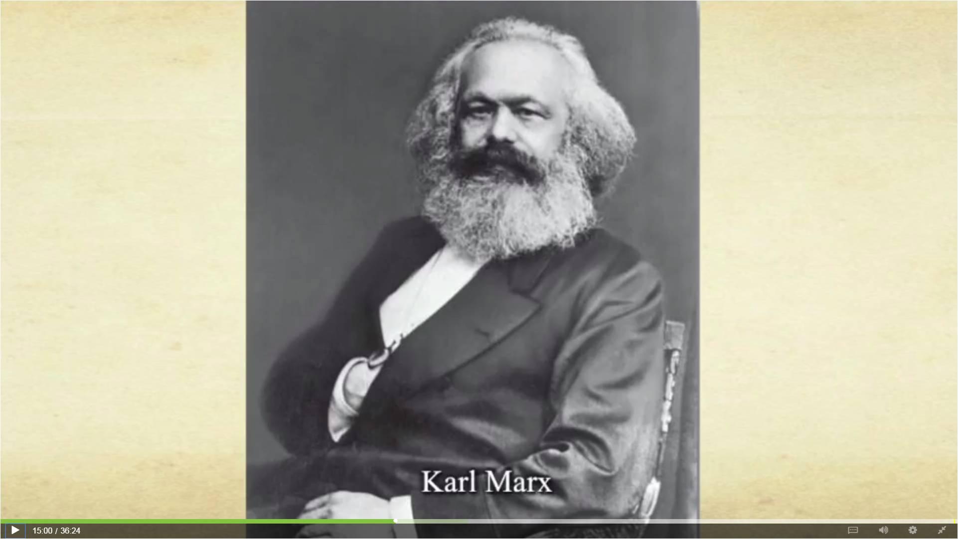 Enemies Of Liberalism