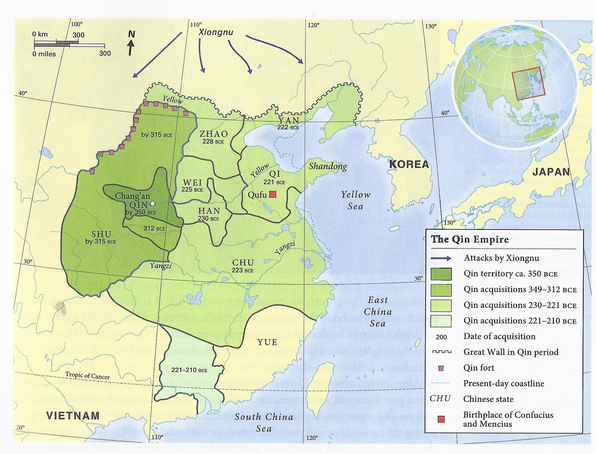History Of East Asia: China – sutachak on