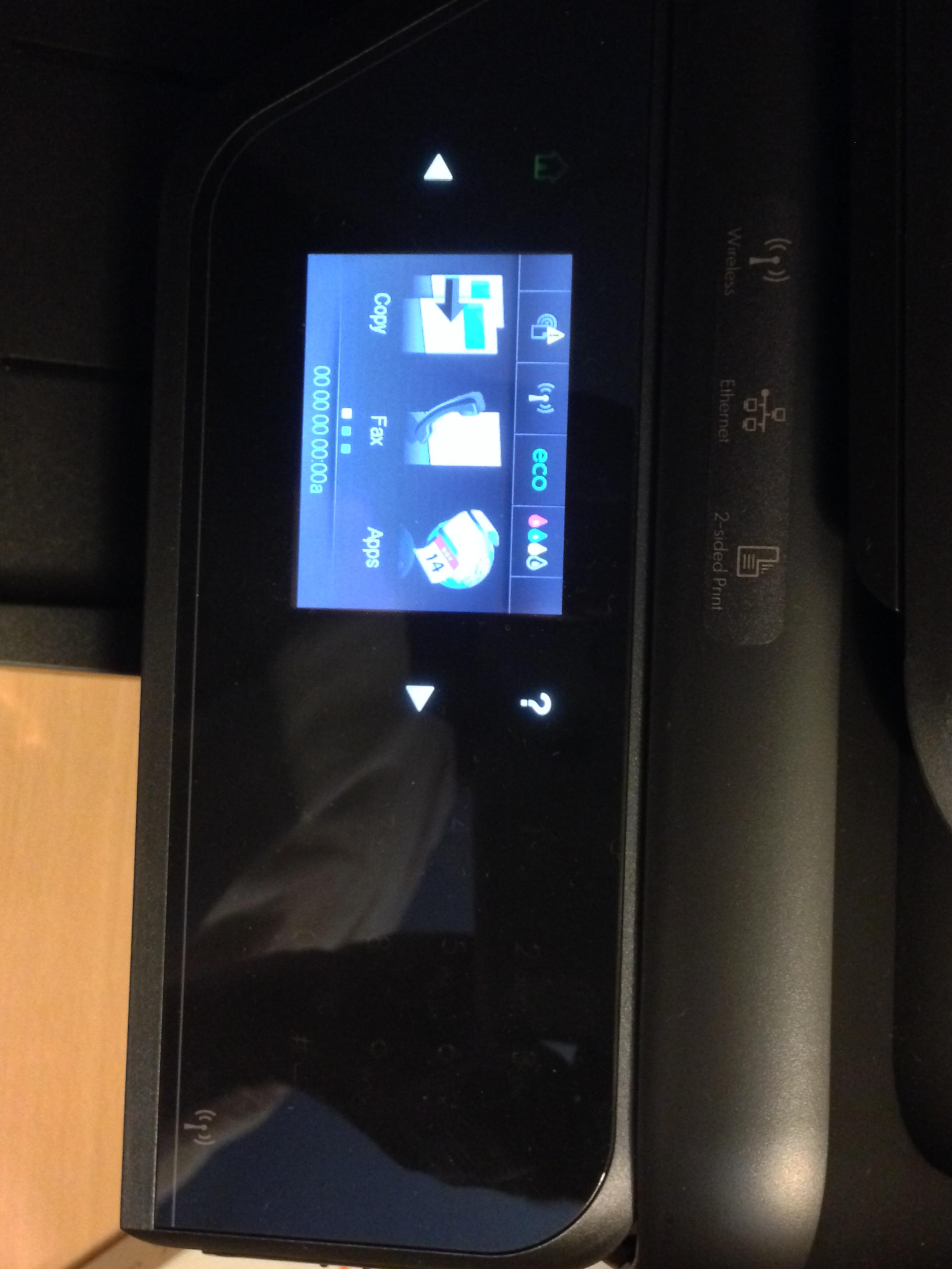 Installing HP 8600 Printer on PC – subratachak
